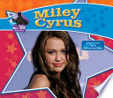 Miley Cyrus Singers And Actors This Book