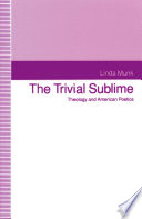 The Trivial Sublime