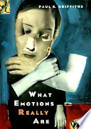 What Emotions Really Are book