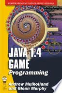 Java 1 4 Game Programming