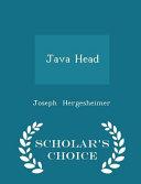 Java Head Scholar S Choice Edition