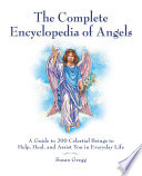 Encyclopedia of Angels  Spirit Guides and Ascended Masters