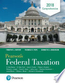 Pearson s Federal Taxation 2018 Comprehensive