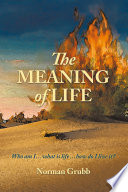 The Meaning of Life Series Of Six Talks Given