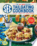 The All New Official Sec Tailgating Cookbook