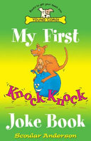 My First Knock Knock Joke Book