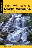 Hiking Waterfalls in North Carolina