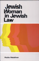 Jewish Woman in Jewish Law