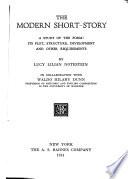 The Modern Short Story