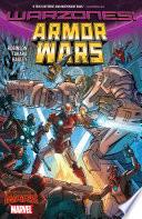 Armor Wars : ...