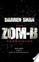 Zom B Chronicles : is perfect for fans of the walking dead....