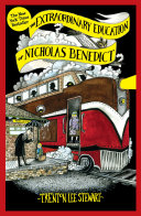 Book The Extraordinary Education of Nicholas Benedict