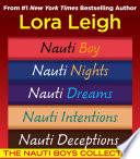 The Nauti Boys Collection