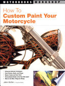 How to Custom Paint Your Motorcycle