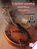 Smoky Mountain Christmas for Mandolin