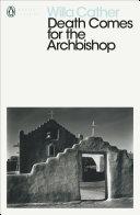download ebook death comes for the archbishop pdf epub