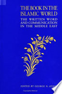 The Book in the Islamic World Free download PDF and Read online