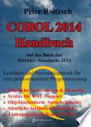 COBOL 2014 Handbuch
