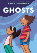 Ghosts Book Cover