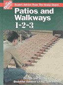 Home Depot Patios and Walkways 1 2 3