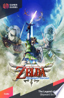 The Legend of Zelda  Skyward Sword   Strategy Guide