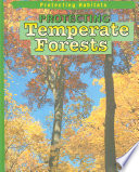 Protecting Temperate Forests