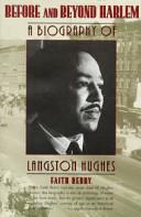 Langston Hughes, Before and Beyond Harlem