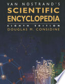 Van Nostrand   s Scientific Encyclopedia