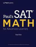 Paul s SAT for Advanced Learners