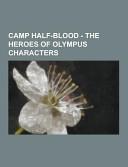 download ebook camp half-blood - the heroes of olympus characters pdf epub