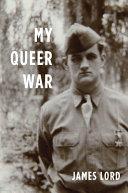 My Queer War Book