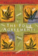 Book The Four Agreements