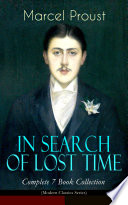 download ebook in search of lost time - complete 7 book collection (modern classics series) pdf epub