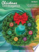 Christmas Extravaganza  Book 3