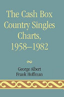 The Cash Box Country Singles Charts  1958 1982