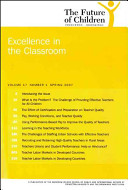 Excellence In The Classroom