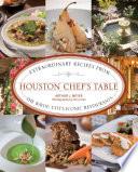 Houston Chef s Table