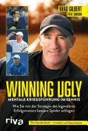 Winning Ugly – Mentale Kriegsführung im Tennis Book