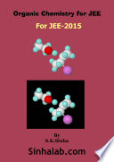 Organic Chemistry For JEE