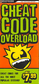 Cheat Code Overload : latest collection of the most sought after...