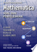 Dasar Pemrograman Mathematica Soal Dan Penyelesaian