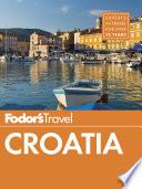 Fodor s Croatia