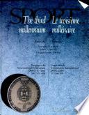 illustration Sport, the Third Millennium, Proceedings of the International Symposium, Quebec City, Canada, May 21-25, 1990