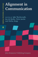 Alignment in Communication
