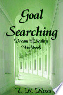 goal searching dreams to reality workbook