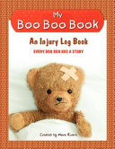 My Boo Boo Book