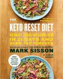 download ebook the keto reset diet pdf epub