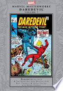 Daredevil Masterworks Vol  7