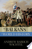 The Balkans in World History Pdf/ePub eBook