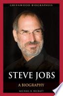 Steve Jobs  A Biography
